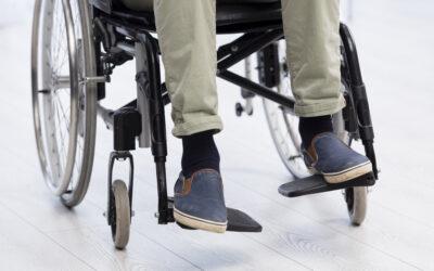 invalidità civile: La visita geriatrica