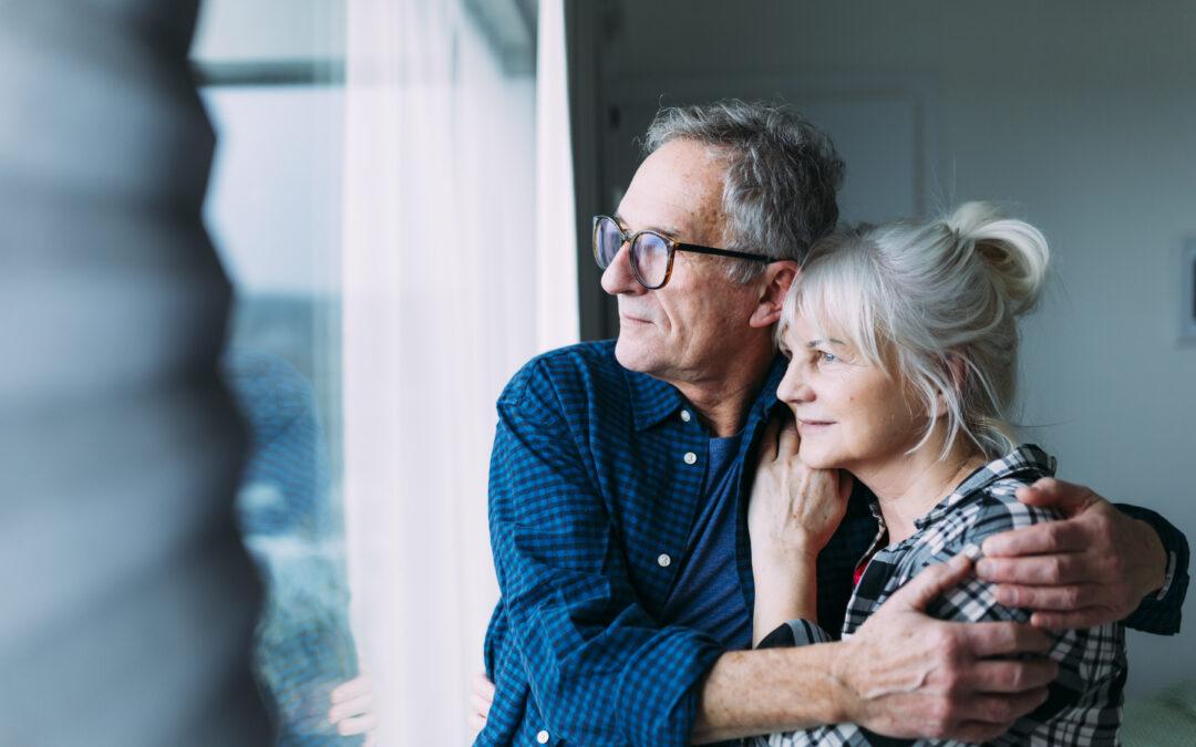 Quando è consigliabile la visita geriatrica?